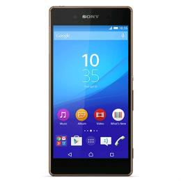 Sony Xperia Z3+ (Plus) LTE D6553 カッパー Android 5.0 SIMフリー (並行輸入品の日本国内発送)