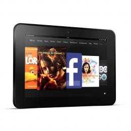 "Amazon Kindle Fire HD 8.9"" 4G LTE Wireless 32GB SIMロックあり (並行輸入品の日本国内発送)"