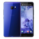 HTC U Ultra Dual SIM 64GB [ブルー] SIMフリー