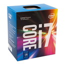Intel Core i7-7700 KabyLake 4/8 Core CPU 3.6GHz 8MB LGA1151
