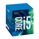 Intel Core i5-7600 KabyLake 4/4 Core CPU 3.5GHz 6MB LGA1151