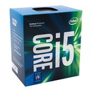 Intel Core i5-7500 KabyLake 4/4 Core CPU 3.4GHz 6MB LGA1151