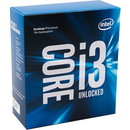 Intel Core i3-7350K KabyLake 2/4 Core CPU 4.2GHz 4MB LGA1151