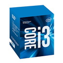 Intel Core i3-7320 KabyLake 2/4 Core CPU 4.1GHz 4MB LGA1151