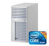 NEC Express5800 GT110b Intel Core i7