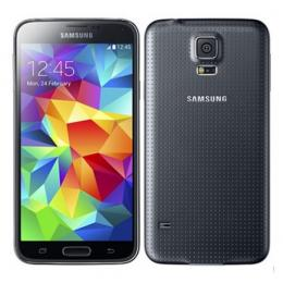 Samsung Galaxy S5 LTE SM-G900P 16GB (Black) Android 4.4 Sprint SIM-locked