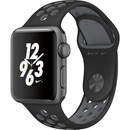 Apple Watch Nike+ 38mm [Black / Cool Gray] Nike Sport Band MP002