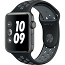 Apple Watch Nike+ 42mm [Black / Cool Gray] Nike Sport Band MP012